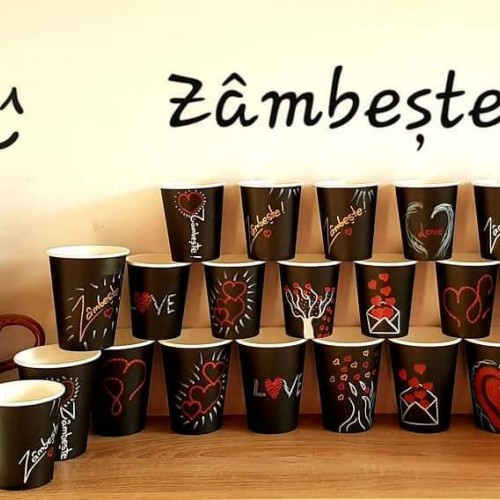 Refresh CoffeeShop