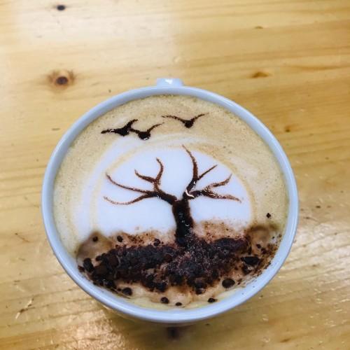 Cafea pentru spitale - Roasted coffee shop
