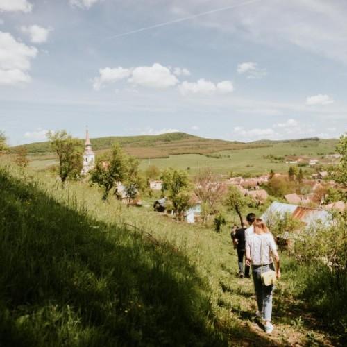 My Transylvania