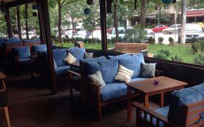 fotografie Tress Cafe