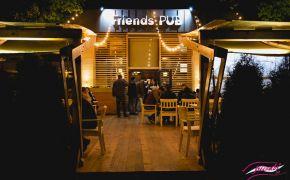 fotografie Friends Pub