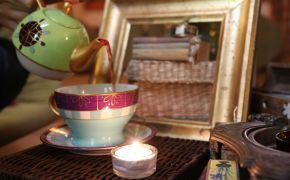 fotografie Bohemia Tea House