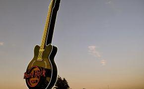 fotografie Hard Rock Cafe