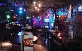 fotografie Copper's Pub