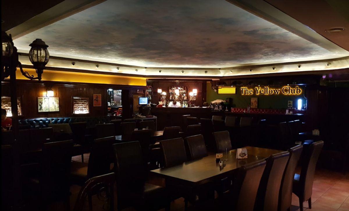 Yellow Club, București - Rezervă o masă online - Gastro ...