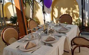 fotografie Restaurant Noblesse