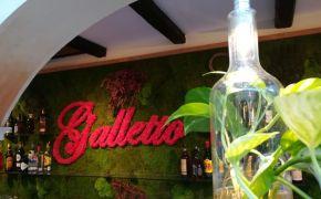 fotografie Galletto