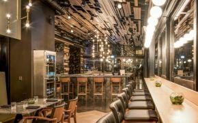 fotografie Ginger Sushi Bar & Lounge