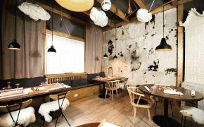 fotografie Noua Restaurant