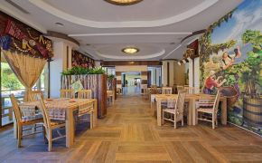 fotografie Hora Restaurant