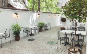 fotografie Anika Restaurant