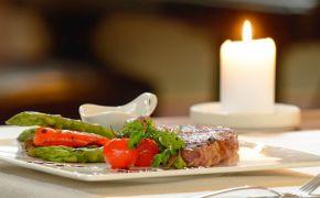 fotografie Modigliani Restaurant